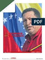 El Chavez Que Yo Conoci