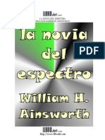 William Harrison Ainworth - La Novia Del Espectro