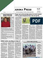 Kadoka Press, June 13, 2013