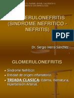 6.Glomerulonefritis