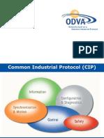 Common Industrial Protocol