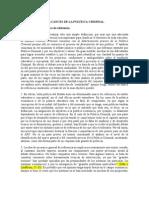 III Definicion y Alcances de La Polcrim