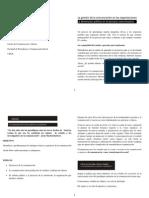 La gestion de la Comunicacion.Horiz.[PDF]