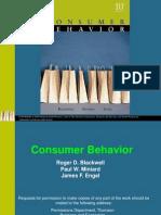Consumer Behaviour Chapter 15