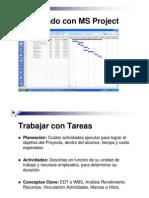 Curso Microsoft Project 2007