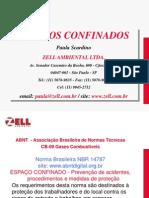 ESPAÇO CONFINADO 3