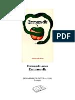 Emmanuelle - Emmanuelle Arsan