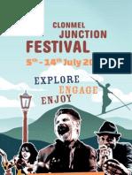 Clonmel Junction Festival  2013