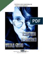 William Gibson - El Continuo de Gernsback