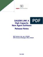 SL a Reg-Access SW Release Notes - Ver1.3 IDC4