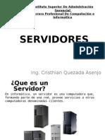 Conceptos de Servidor Cap1