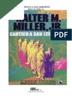 Walter M. Miller Jr. - Cántico a San Leibowitz