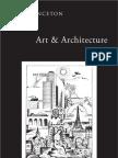 Art & Architecture 2013 Catalog.