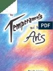 Temperaments and the Arts