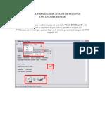Grabar Juegos de PS2 Con DVDDecrypter [ by Yovani ]