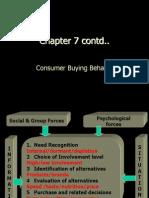 Consumer Behaviour (1)