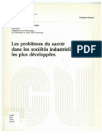 Lyotard, Jean-Francois - La Condition Posmoderne