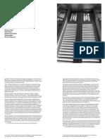 Edizione 2006 - L'acuità della Linea