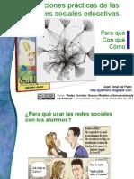aplicacionesprcticasdelasredessocialeseducativas-100830172608-phpapp02