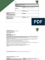 Planificacion Anual 1ro Basico 2013