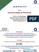 Aula_caracterizacao de Proteinas