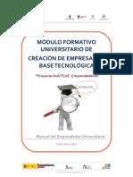 Manual Del Emprendedor Universitario