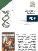 Genetics & Business