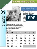 Calendario Para 2013-Freelibros.com