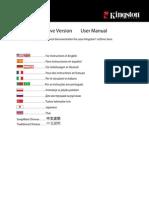 UrDrive v3.0 User Guide 2013