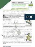 PRACTICA 04 - La Coneja y La Liebre