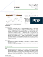 Finanza MCall Daily 05062013