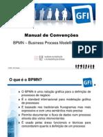 Manual de Convencoes BPMN