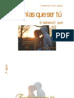 Stephanie+Doyon+ +Tenias+Que+Ser+Tu.unlocked