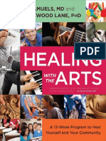 Healing With the Arts - Excerpt