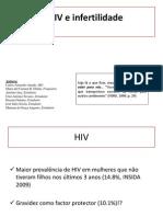 HIV e Infertilidade