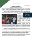 11/06/13 Germán Tenorio Vasconcelos GARANTIZA SSO ATENCIÓN MÉDICA ANTE TEMPORADA DE LLUVIAS