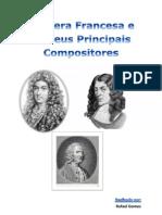 Ópera Francesa e os Seus compositores