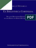 Supplementum Corvinianum I