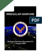 Irregular Warfare 2007.pdf