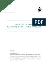 125272185 Linee Guida Fattorie Didattiche PDF