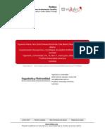 Caracterización fisicoquímica y morfológica de asfaltos modificados con material reciclado