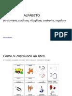 I Libri Dell'Alfabeto