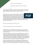 Las Ilusiones Del Peronismo de Izquierda - Por Blas Manuel Alberti
