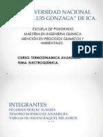 electroquimica-termodinamica