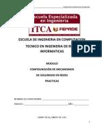 Mecanismos de Seguridad en Redes Practicas_2013