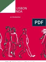 ESIB the Lisbon Agenda