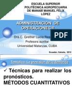 METODOS CUANTITATIVOS DE PRONÓTICOS ERRORES (1)