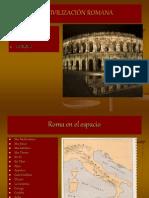 La Civilizacion Romana1