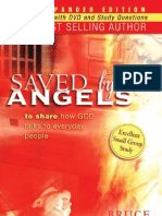 Saved by Angels Expanded Edition - Free Preview
