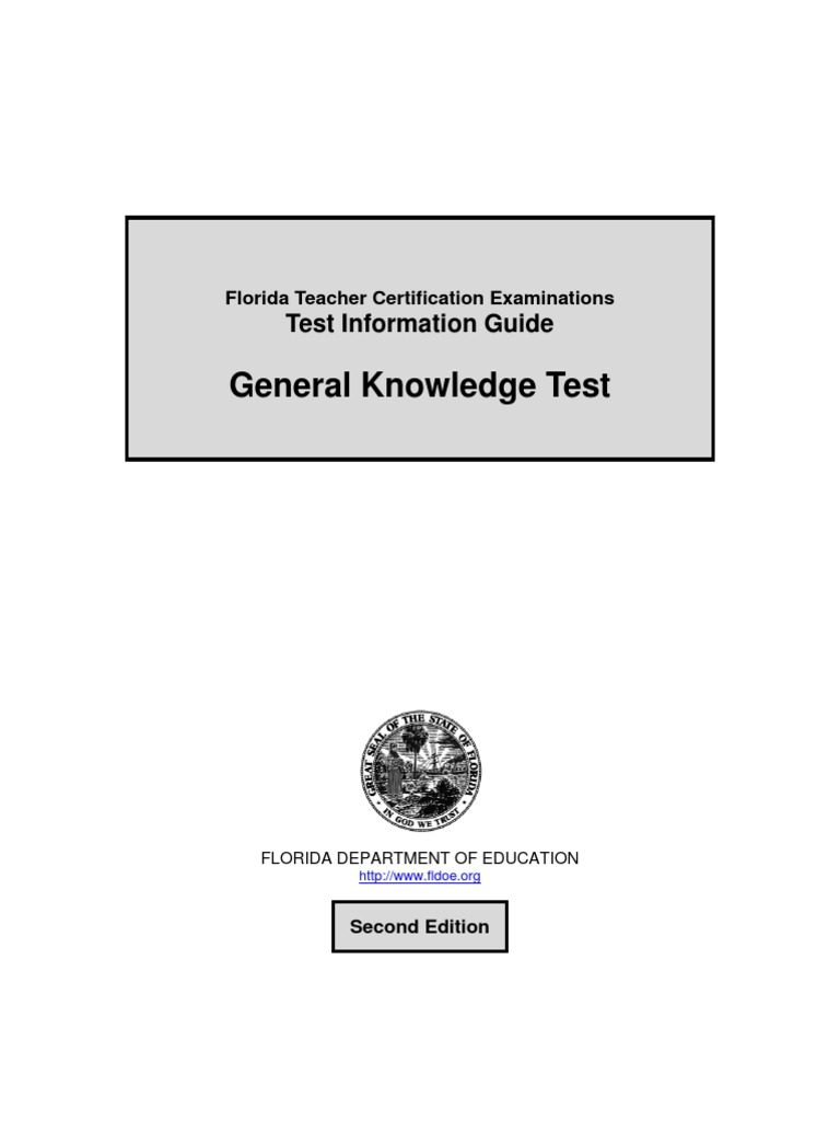 Generalknowledgetig2ndeditiondoe031910pdf multiple choice generalknowledgetig2ndeditiondoe031910pdf multiple choice test assessment xflitez Images